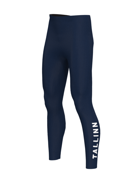 Tallinn Mens Leggings