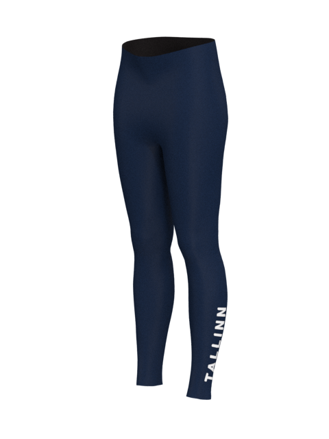 Tallinn Womens Leggings