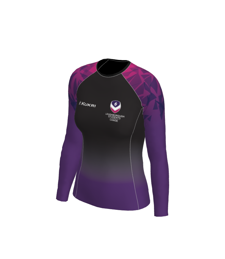 Loughborough Womens LS Rashvest