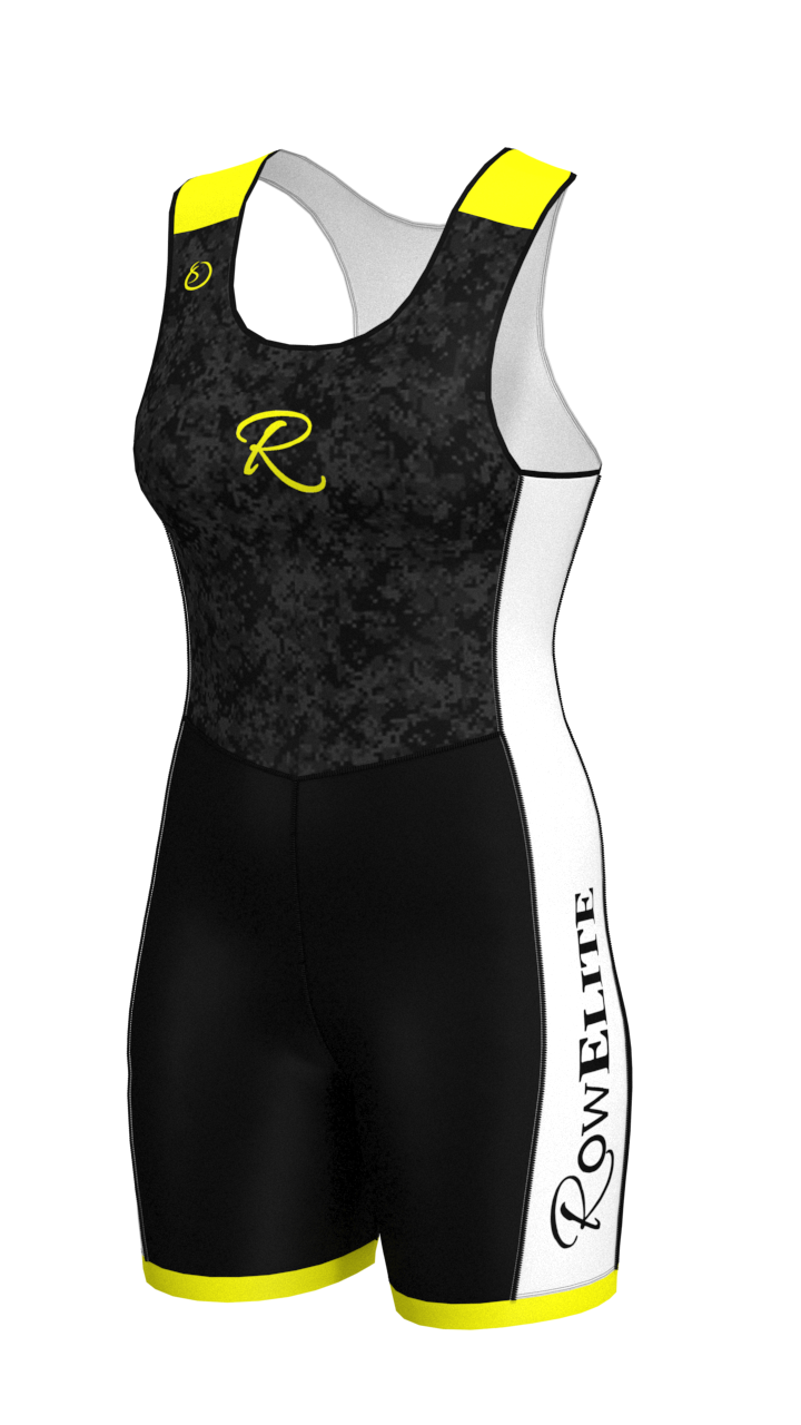 Row Elite Womens Unisuit