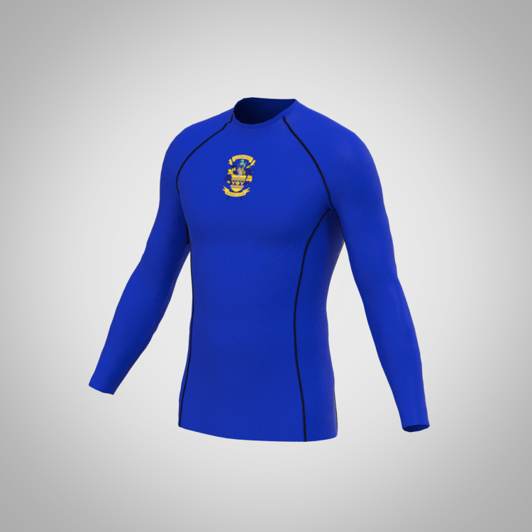 Eastbourne Mens Plain Baselayer