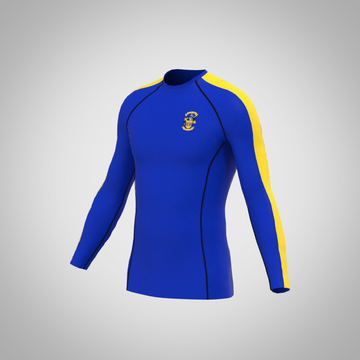 Eastbourne Mens Stripe Baselayer