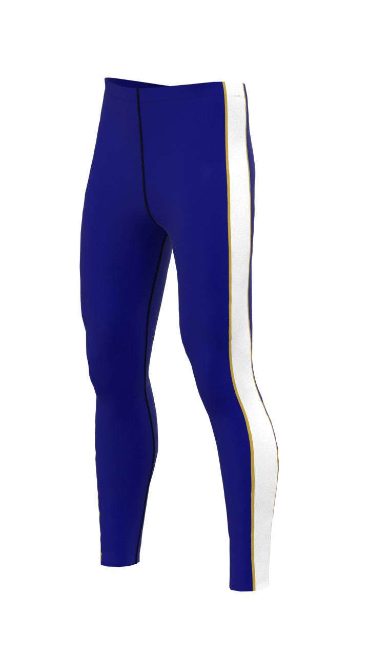 Royal Chester Rowing Club Mens Leggings
