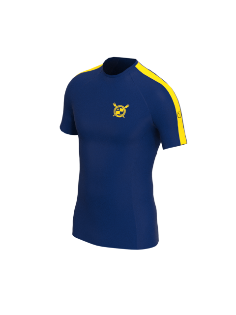 RV Triton Leipzig Mens Short Sleeve Baselayer