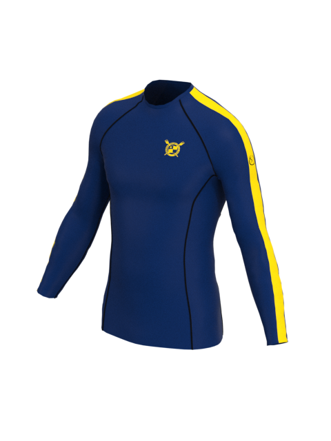 RV Triton Leipzig Mens Long Sleeve Baselayer