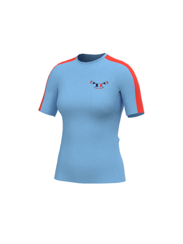 Weybridge Ladies Short Sleeve Baselayer