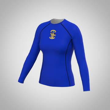 Eastbourne Womens Plain Baselayer
