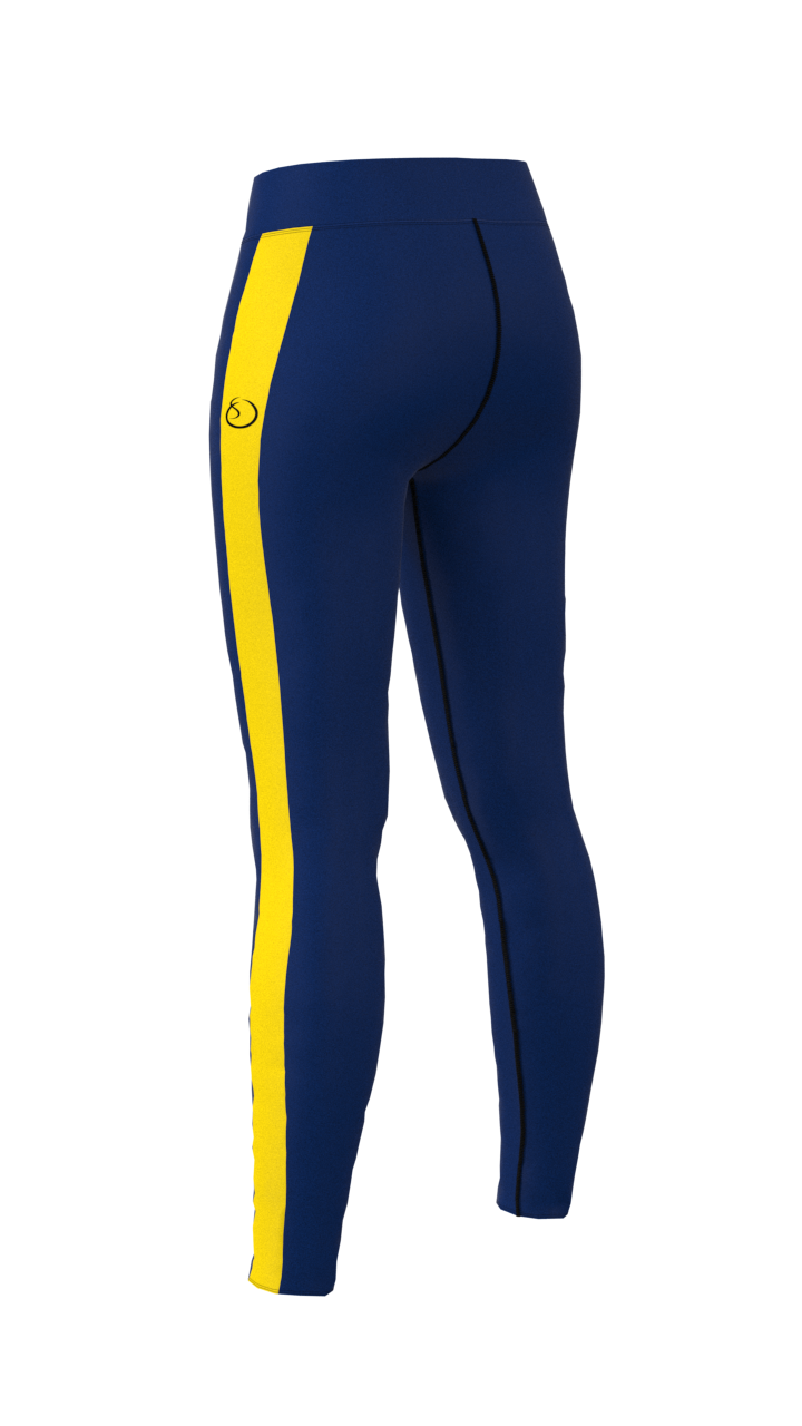 RV Triton Leipzig Womens Leggings