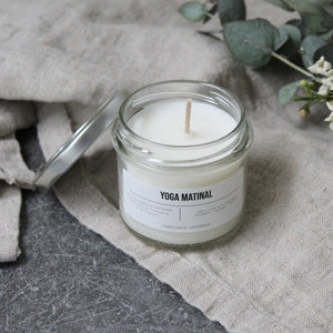 BOUGIE YOGA MATINAL Candlebox