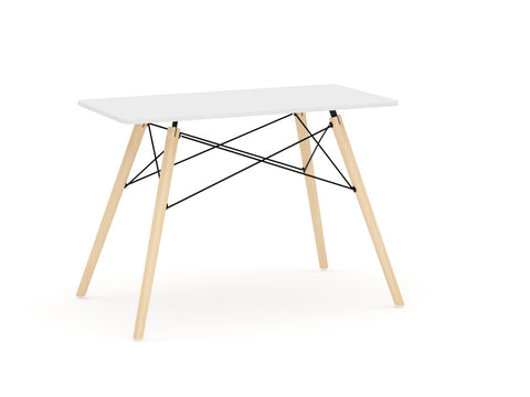 MESA REPLICA EAMES RECTANGULAR
