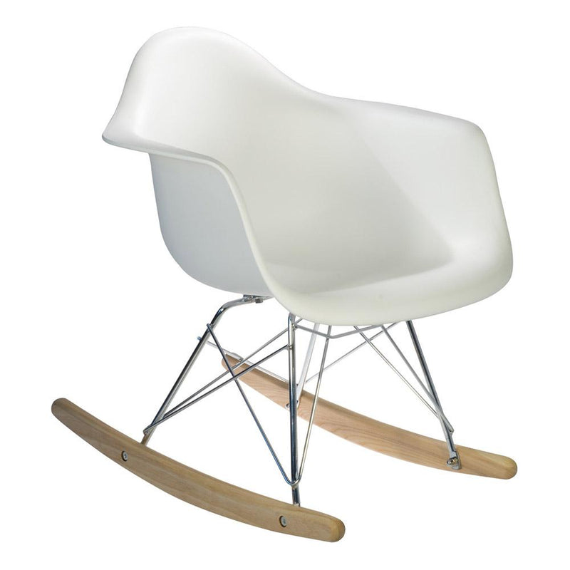 Replica Eames Kids Mecedora B
