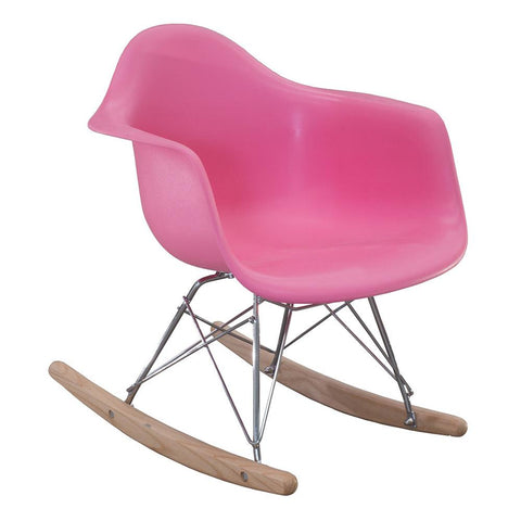 Replica Eames Kids Mecedora RS