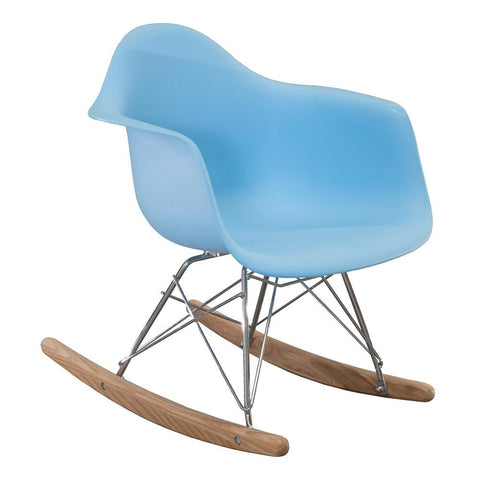 Replica Eames Kids Mecedora A