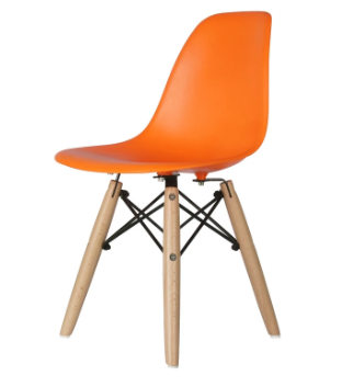Réplica Eames Kids NJ