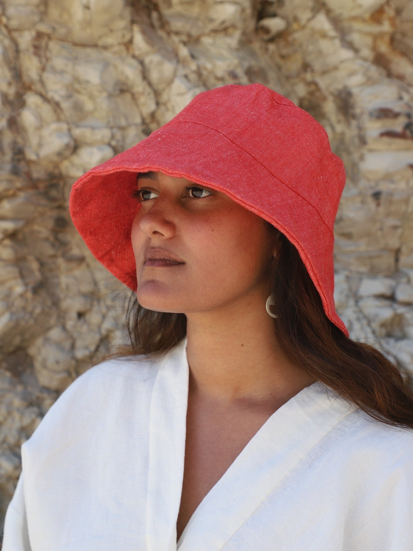 Gabi Hat | Primary Colors | Unisex