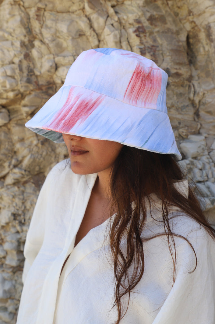 Gabi Hat | Monet | Unisex