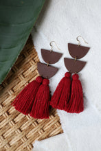 Load image into Gallery viewer, Encanto Cochinilla Earring