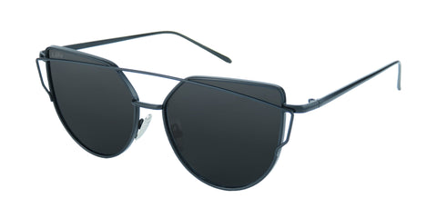 BLACK CATEYE POLARIZED