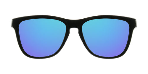 Ibiza Blue Polarized Mirrored