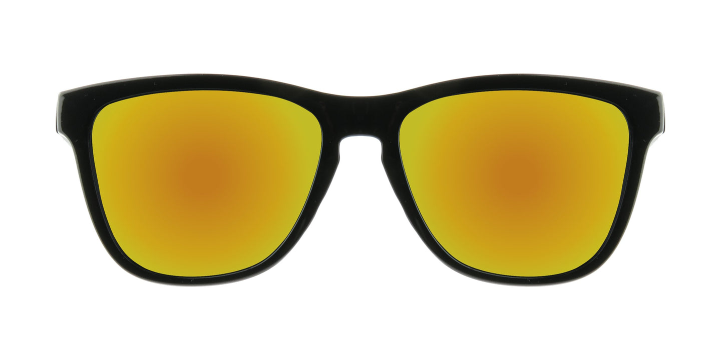 Ibiza Orange Polarized Mirrored