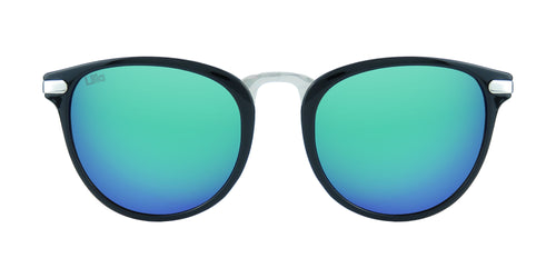 RIO GREEN BLUE MIRRORED