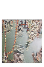 Load image into Gallery viewer, Chic Soft Animal Pattern Print Scarf