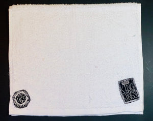 Lamb of God Towel