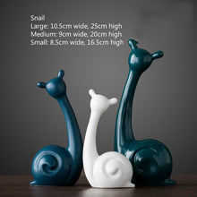 Load image into Gallery viewer, Nordic Colour Ceramic Ornaments Lovers Home Decor Crafts Ceramic Lovely Ornament Porcelain Figurines Wedding Decorations F $