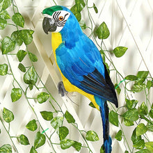 Load image into Gallery viewer, Parrot Creative Lawn Figurine Ornament