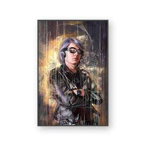 Wall Art Poster Print Canvas Painting Wall Pictures For Home Decor Marvel Avengers Movie Superhero Deadpool Iron Spider Man Loki