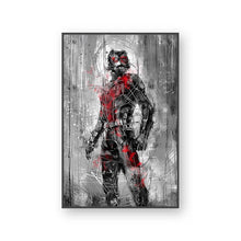 Load image into Gallery viewer, Wall Art Poster Print Canvas Painting Wall Pictures For Home Decor Marvel Avengers Movie Superhero Deadpool Iron Spider Man Loki