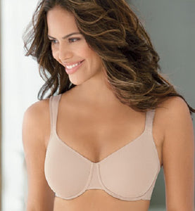 Manhattan Minimizer Bra