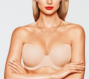 Wacoal Red Carpet Strapless Bra
