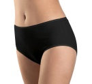 Hanro Cotton Seamless Full Brief Panty