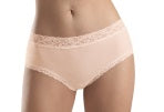 Hanro Luxury Moments Cotton Full Brief Panty