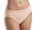 Hanro Luxury Moments Cotton Hipster Panty