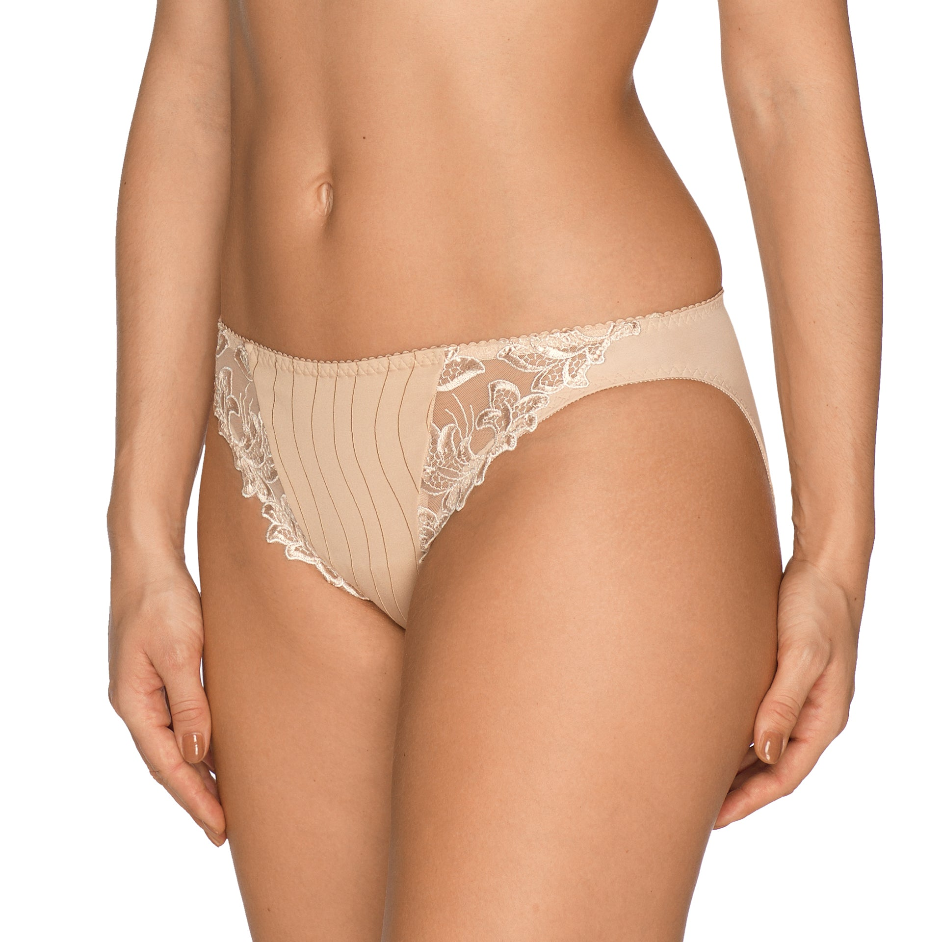 Prima Donna Deauville Matching Panty