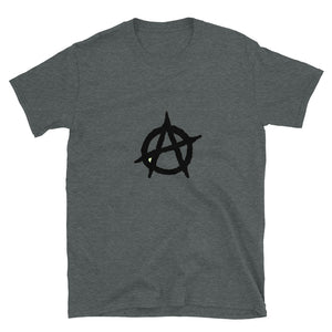 Antiample Tee - TC Merch