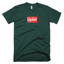 Upbit Box Logo Tee - TC Merch
