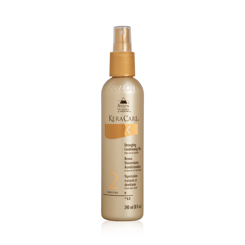Detangling Conditioning Mist