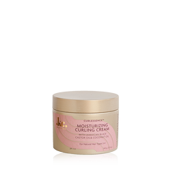 Moisturizing Curling Cream