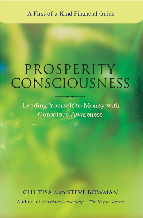 Prosperity Consciousness 2nd Edition