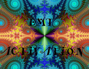 DMT Activation TotalJoyy Advanced Audio