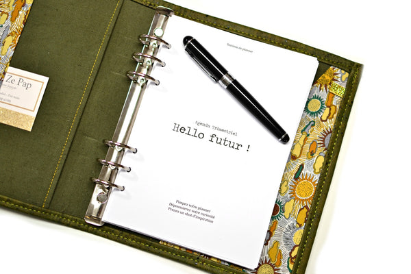 planner coach insert planner developpement personnel