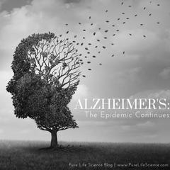 Alzheimer's: The Epidemic Continues
