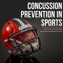 Concussion Prevention in Sports