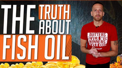 The Truth About Fish Oil & 3 Reasons To Avoid It - Ben Azadi, Keto Kamp Founder
