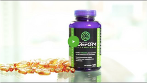 Pure Form Omega Natural Video | Pure Life Science