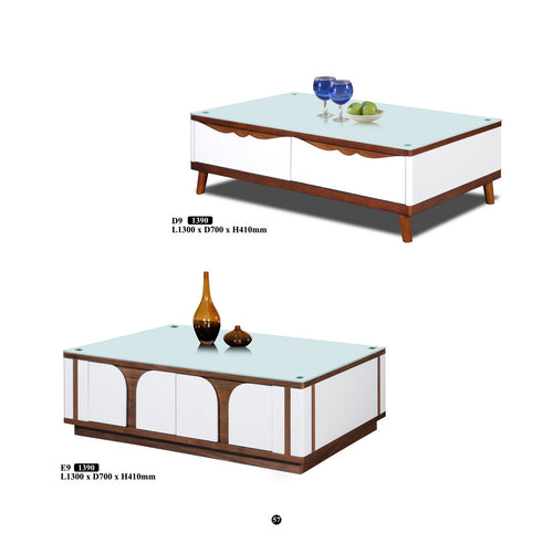 Coffee Table supplier in Malaysia by M&N Furniture Trading Sdn Bhd