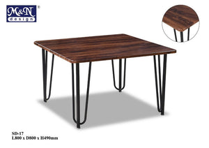 Side Table - M&N Office Furniture Kajang, Malaysia